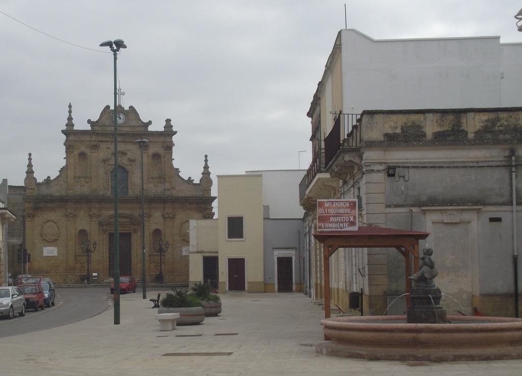 piazza torchiarolo