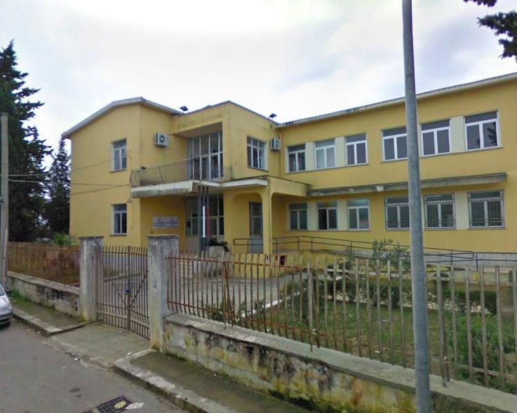 la biblioteca comunale Melli, San Pietro Vernotico
