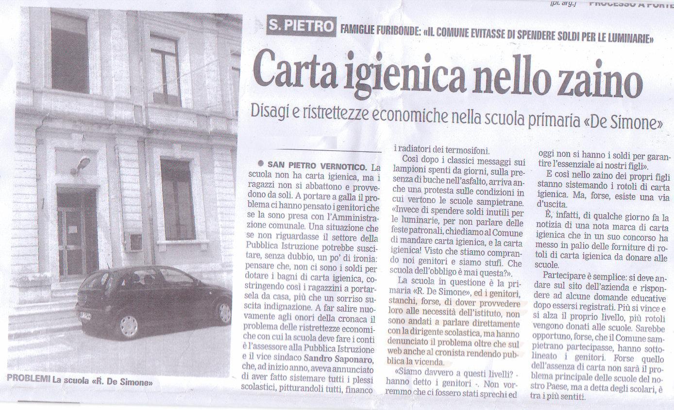 articolo 29 maggio 2013