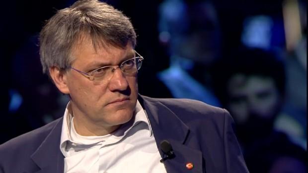 Maurizio Landini - segretario FIOM