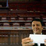 matteo renzi, dimissioni, segretario, partito democratico, elezioni, referendum costituzionale, primarie, marco travaglio, otto e mezzo