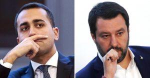 elezioni 2018, governo, luigi di maio, matteo salvini, lega, m5s, pd, renzi, romani, bernini, casellati, roberto fico, rosatellum